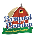 Barnyard Roundup T-shirt Iron Ons (Pack of 10) - VBS 2016