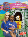 Tower Top Early Childhood Guide (CD) - VBS 2017