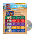 Stronghold Storytelling Guide (CD) - VBS 2017