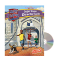 Super Duper Director Guide (CD) - VBS 2017