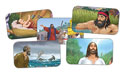 God's Promise Collectibles (Set of 5) - VBS 2018