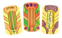 God-with-Us Basket Raft Craft (Pack of 12) - VBS 2018
