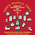 God's Family Tree Christmas CD-ROM