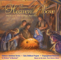 From Heaven Above Christmas Service CD-ROM