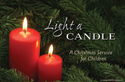 Light a Candle Christmas Program (downloadable)