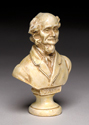 C. F. W. Walther Bust