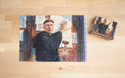 Martin Luther 200-piece puzzle
