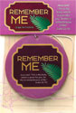 Remember Me Air Freshener