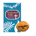 Remember Me Pocket Stones (Pack of 24)