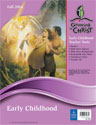 Fall Early Childhood Teacher Tools - Growing in Christ Sunday School