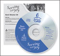 Serving with Joy - Basic Director CD-ROM