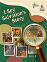 I Spy Salvation's Story- Level B Teacher Guide