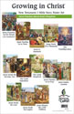 New Testament 3 Bible Story Poster Set