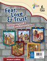 Fear, Love, and Trust: Following God's Commandments Student Leaflet