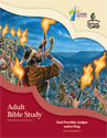 Adult Bible Study (OT3) - Downloadable