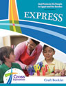 Express Craft Booklet (OT2)