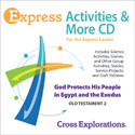 Express Activities & More CD (OT2)