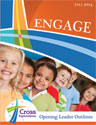 Fall Engage Leader Leaflet - Cross Explorations Sunday School
