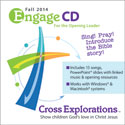 Fall Engage CD - Cross Explorations Sunday School