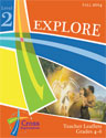 Fall Explore Level 2 (Gr 4-6) Teacher Leaflet - Cross Explorations Sunday School