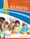 Express Craft Booklet - Cross Explorations Sunday School