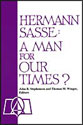 Hermann Sasse: A Man for Our Times?