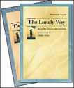 The Lonely Way Set  (Set of 2)