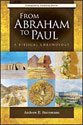 From Abraham to Paul: A Biblical Chronology (ebook Version)