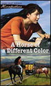 A Horse of a Different Color - Horsefeathers
