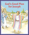 God's Good Plan for Joseph Big Book