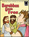 Barabbas Goes Free - Arch Books