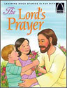 The Lord's Prayer - Arch Books
