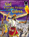 God Provides Victory through Gideon - Arch Books