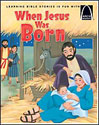 When Jesus Was Born - Arch Books