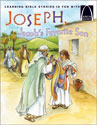 Joseph, Jacob's Favorite Son - Arch Books