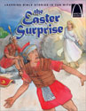 The Easter Surprise - Arch Books
