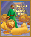 Daniel and the Lions' Den Big Book