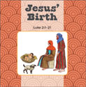 Jesus' Birth/Simeon and Anna Flip Book