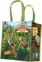 Camp Discovery Tote Bag (Pack of 5) - VBS 2015