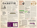 Good News Gazette Bulletin Insert Quarter 2 - Downloadable