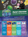Pastor's Overview - 2015 VBS