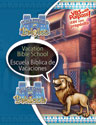 2014 Spanish VBS Catalog - Retail
