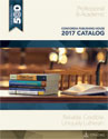 2015 Professional & Academic Catalog
