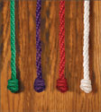 White Rope Cincture