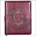Lutheran Seal Personal Journal