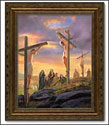 Framed Print - Good Friday (Papp)