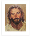 "Head of Christ Poster - 16"" x 20"""