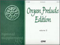 Hymnal Supplement '98: Organ Prelude Edition, Vol. 3