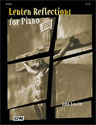 Lenten Reflections for Piano