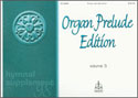 Hymnal Supplement '98: Organ Prelude Edition, Vol. 5